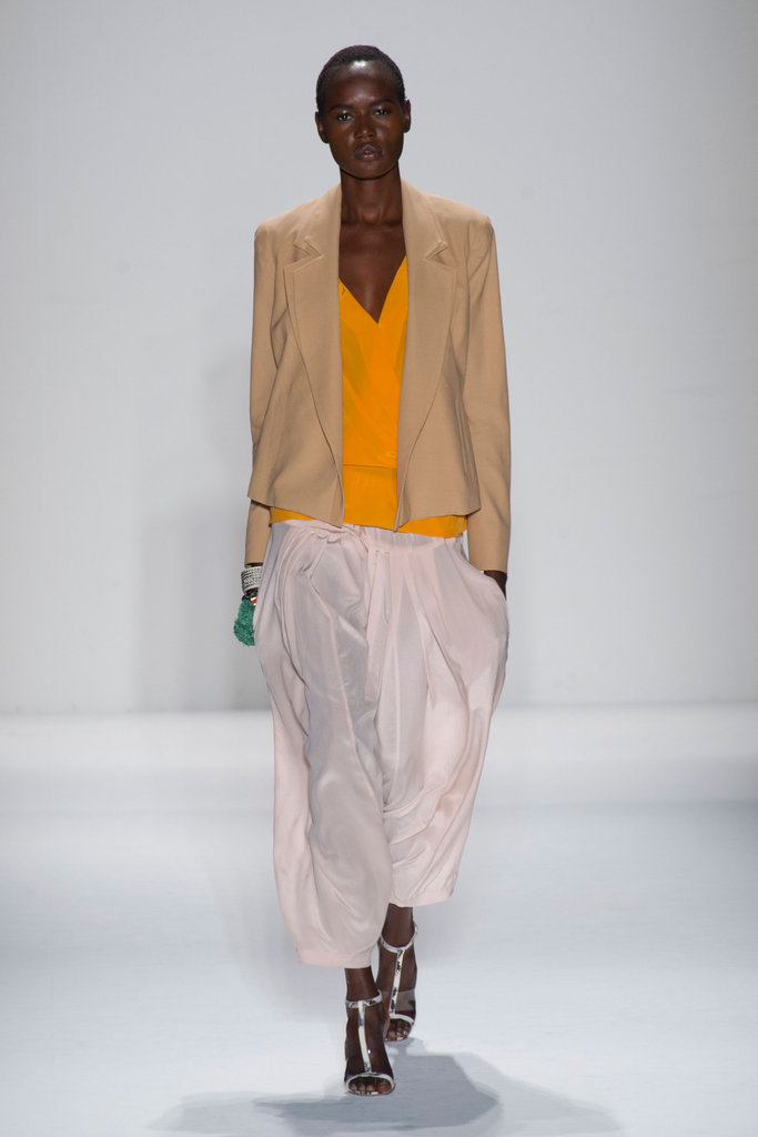 Tracy Reese Spring 2013
