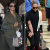 Rihanna's Gucci USA bag