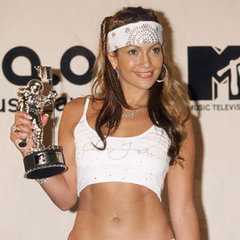 Pictures Of Highlights From Past MTV VMAs: Jennifer Lopez, Twilight, Beyoncé & More