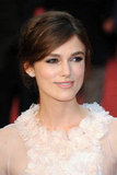 Keira Knightley Radiates in Chanel
