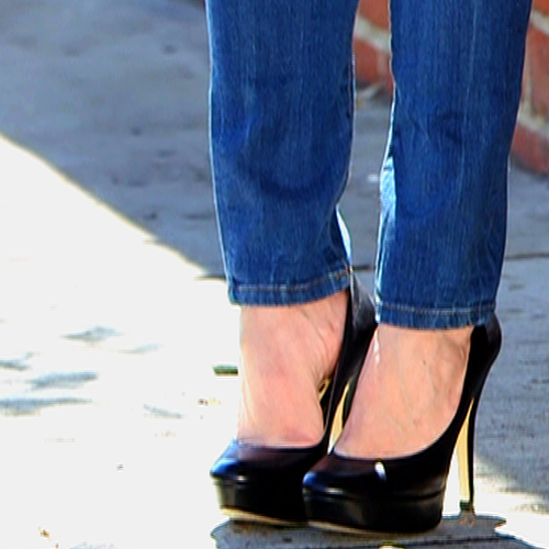 Best Skinny Jeans Fall 2012 (Video)