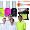 Shop the Neon Makeup and Nail Polish Trend With Products From OPI, ASOS, Topshop &amp; More
