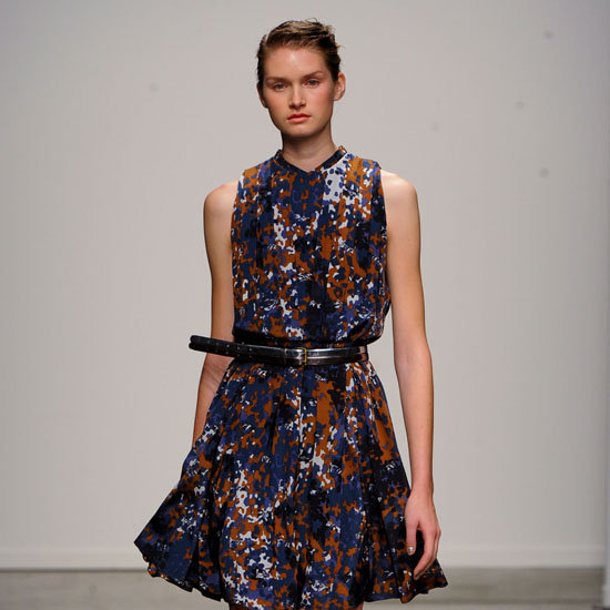 Rachel Comey Spring 2013 | Runway