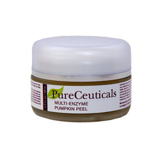 PureCeuticals Multi-Enzyme Pumpkin Peel Review