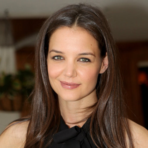 Is Katie Holmes the New Face of Bobbi Brown Cosmetics?