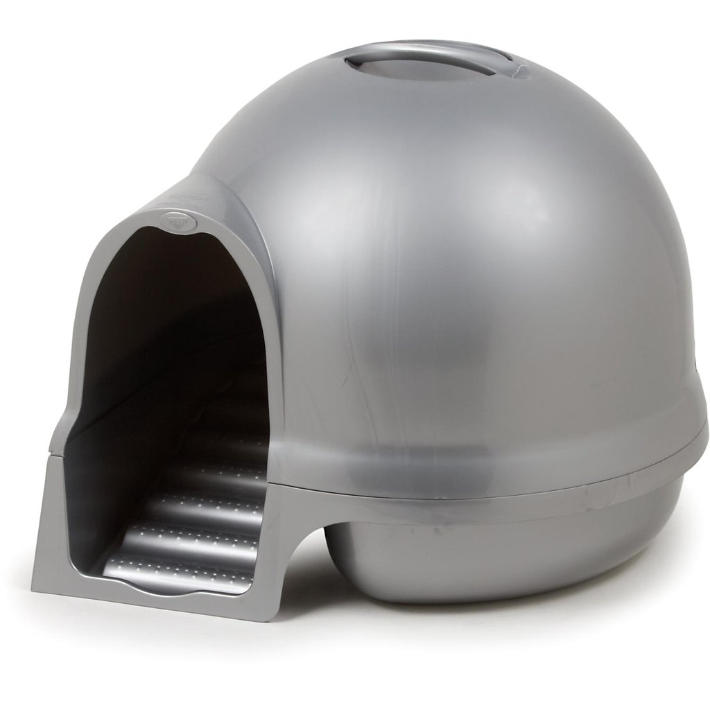 Booda Clean Step Litter Box ($43)