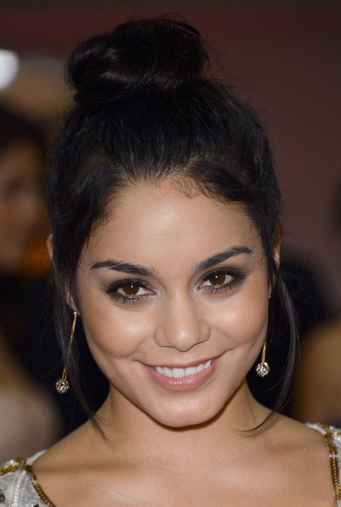 Vanessa Hudgens Photos