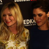 Video: Kirsten, Isla, and Lizzy Talk Good Friends, Sacha & On The Road