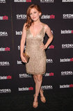 Isla Fisher wore Stella McCartney.