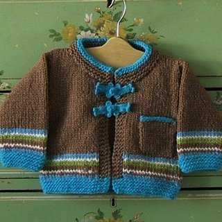 Handmade Sweaters For Tots