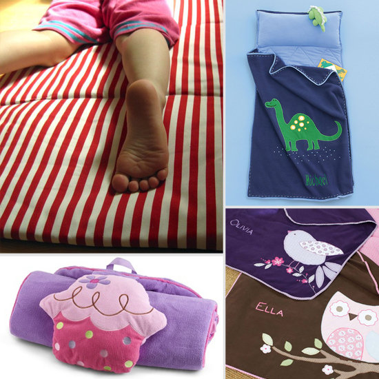 8 Shut-Eye Mats For Your Little Napper