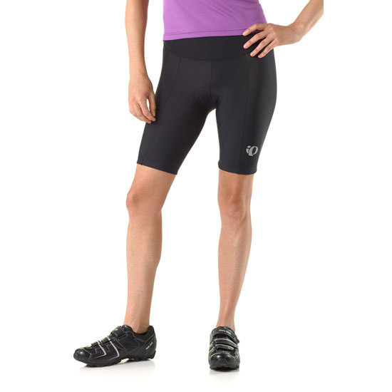 Shorts With Chamois