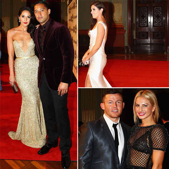 Wag-tastic! See All the Frills and Spills from the 2012 Dally M Awards