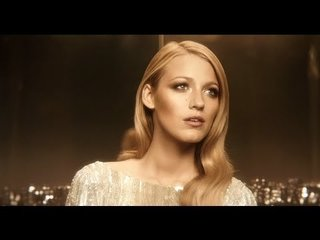 The Full Version of Blake Lively's Gucci Première Commercial