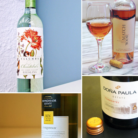 Thrifty Tipples: Best White Wines Under $15