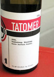 July 19: 2008 Tatomer Vandenberg Riesling