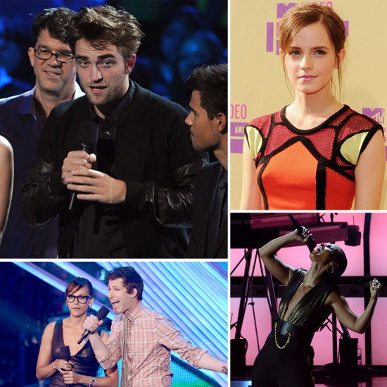 VMA Highlights: Check Out All the Pictures