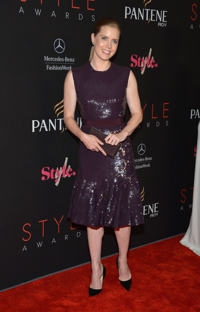 Katie, Nicole, and Amy Dress to Impress at the Style Awards