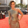 Alicia Keys Gold Gown at MTV VMAs 2012
