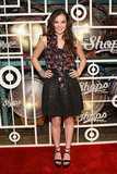 Hailee Steinfeld celebrated the Fall installment of the Shops at Target.