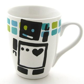 Unique Mugs