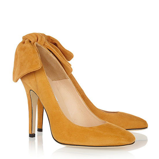 Best Fall Pumps 2012