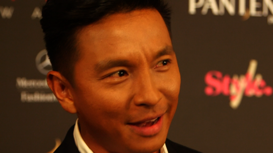 Prabal Gurung Talks Jennifer Lawrence and That Infamous Gold Gown