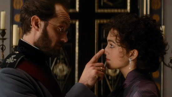 Video: Watch Our TIFF Movie Review of Anna Karenina