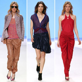See by Chloe Spring 2013 | Pictures