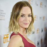 How to Copy Emily Blunt's Looper TIFF Premiere Makeup