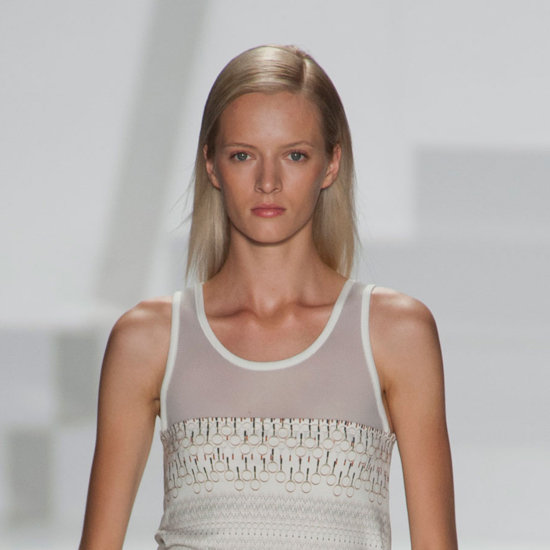 Lacoste Spring 2013 | Runway