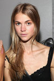 Beauty Looks at Charlotte Ronson Spring Summer 2013 New York Fashion Week