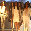 Prabal Gurung Spring 2013 Runway (Video)