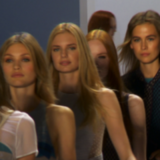 Charlotte Ronson Spring 2013 Runway Show (Video)