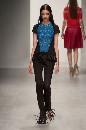 Marios Schwab Spring 2013
