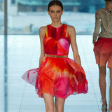 Matthew Williamson Spring 2013 | Runway