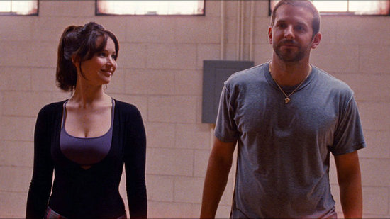 Video: Watch Our TIFF Review of Silver Linings Playbook With Jennifer Lawrence and Bradley Cooper