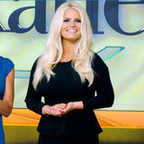Video: Jessica Simpson Talks Losing Baby Weight And Being A Mum