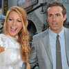 Video: Blake Lively And Ryan Reynold's Secret Wedding Details