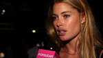 Doutzen Kroes Loves French Fries, and We Love Her More For It