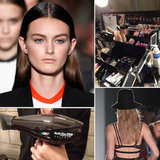 Get the Backstage Beauty Secrets From Victoria Beckham's NYFW Show