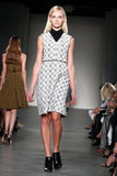 2013 Spring New York Fashion Week: Derek Lam