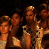 Jenny Packham Spring 2013 Runway (Video)