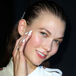Photos of the Nail Trends Seen at Spring Summer 2013 New York Fashion Week