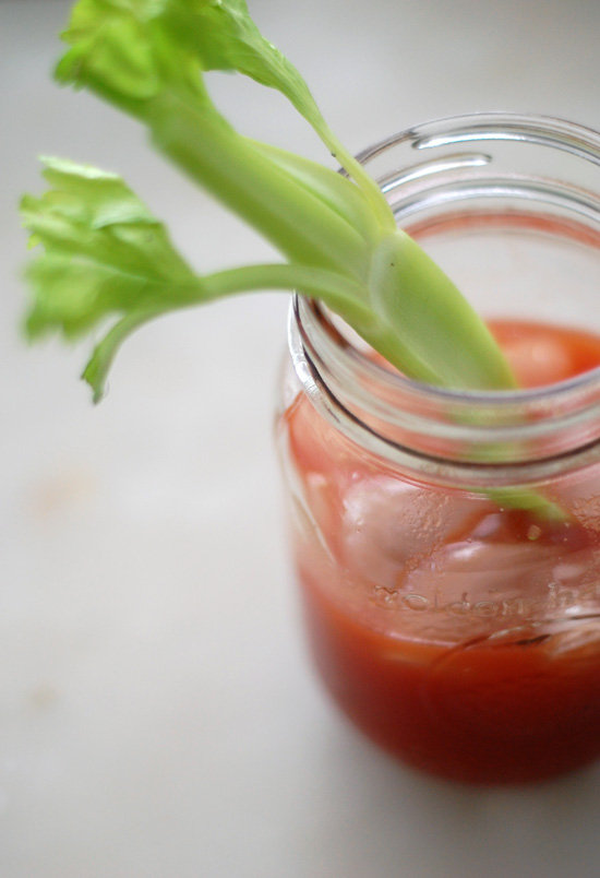 The Classic: Bloody Mary
