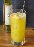 The Classic: Harvey Wallbanger