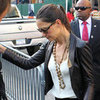 Katie Holmes Before Holmes &amp; Yang Show | Pictures