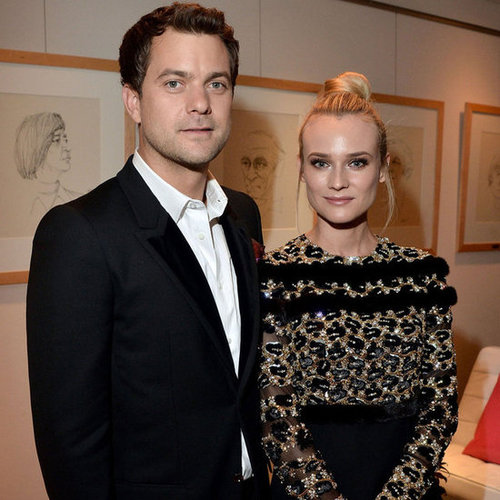 Pictures Of Joshua Jackson And Diane Kruger At Toronto