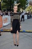 Diane Kruger arrived at the Inescapable premiere at the Toronto International Film Festival.