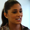 Rachel Roy Spring 2013 Fashion Week Interview (Video)